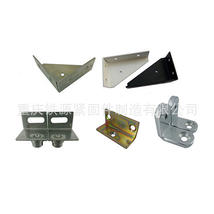 优质角码 不锈钢挂件 幕墙干挂件 加强连接件 角铁 挑件 单挂双挂