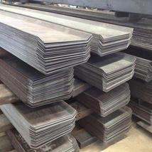 厂家直供镀锌止水钢板防锈蚀 优质建筑用钢板止水带