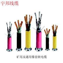 宇邦线缆矿用及通用像套软电缆