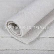 厂家批发 长丝短丝防渗漏土工布 多规格无纺土工布 优质土工布