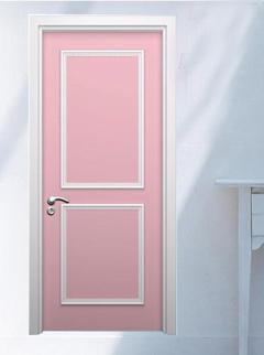 美心偙朗室內門