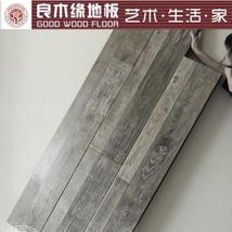 良木缘强化地板欧式大小拼系列
